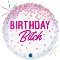 Birthday Bitch - Single Pack