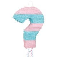 Gender Reveal Pinata