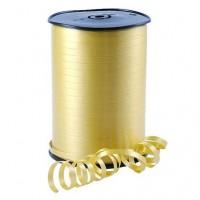 Gold Curling Ribbon Franco Perro 500yds