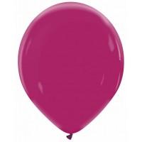 """Grape Superior Pro 13"""" Latex Balloon 100Ct"""