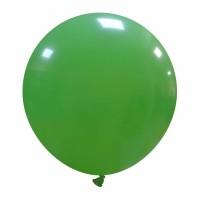 "Green Superior 19"" Latex Balloon 25Ct"