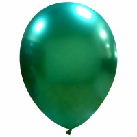 "12"" Chromium Green 25ct"