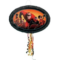 Disney & Pixar Incredibles 2 Pinata