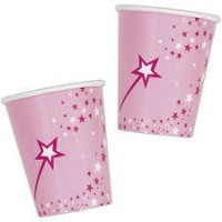 Princess Unicorn Cups - 8CT - 9oz.