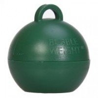 Bubble Weight - Jungle Green - 25ct