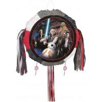 Star Wars The Last Jedi Pinata