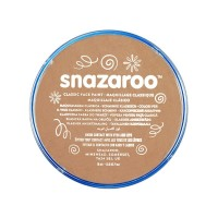 Snazaroo - Classic 18ml - Light Brown