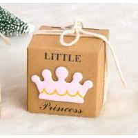 Craft Little Princess Balloon Weight 24CT / Gift Box 4D