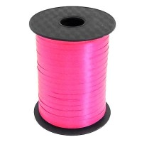 Magenta Curling Ribbon Franco Perro 500yds