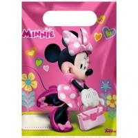 Minnie Happy Helpers Party Bags 6ct