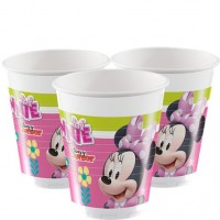 Minnie Happy Helpers Cups 8ct