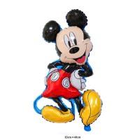 Mickey Mouse Street Treat 70x50cm (unpackaged)
