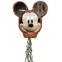 Mickey Mouse Clubhouse Pull Piñata