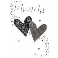 On Your Wedding Day - Mr & Mrs - Pack Of 12