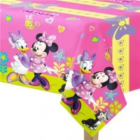 Minnie Happy Happy Helpers Tablecover