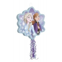Frozen 2 Double Sided Pinata