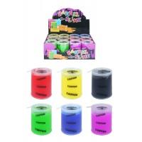 Barrel O Slime Large 7cm X 5CM 12pcs