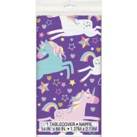 Unicorn Party Tablecover