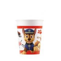 Paw Patrol Paper Cups 8ct