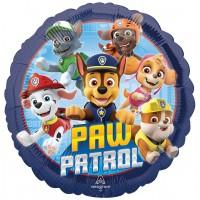 """Paw Patrol 18"""" Foil Balloon"""