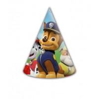 Paw Patrol Hats 6ct