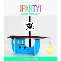 Ahoy Pirate Centerpiece Decoration