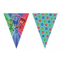 PJ Masks Flag Banner