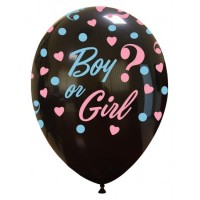"Superior 11"" Boy or Girl Latex 50ct"