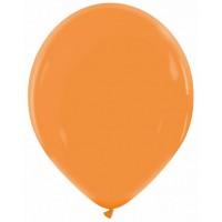 "Pumpkin Orange Superior Pro 13"" Latex Balloon 100Ct"
