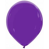 "Royal Purple Superior Pro 13"" Latex Balloon 100Ct"
