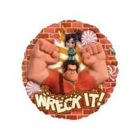 """Wreck It Ralph 18"""" Foil Balloon"""