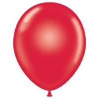 "12"" Red Latex Balloons 100ct"