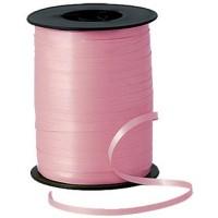 Rose Pink Curling Ribbon Franco Perro 500yds