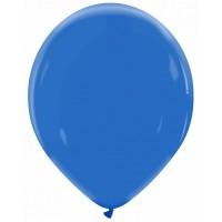 "Royal Blue Superior Pro 13"" Latex Balloon 100Ct"