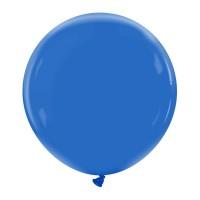 "Royal Blue Superior Pro 24"" Latex Balloon 1Ct"