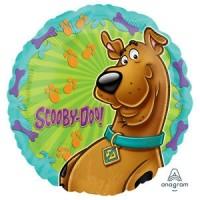 "Scooby-Doo! 18"" Foil Balloon"