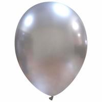 """12"""" Chromium Silver 25ct"""
