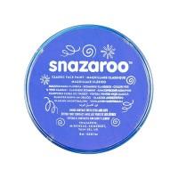 Snazaroo - Classic 18ml - Sky Blue