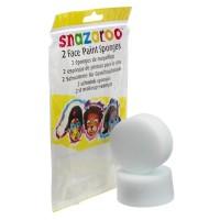 Snazaroo - Hi Density Sponge 2 Pack