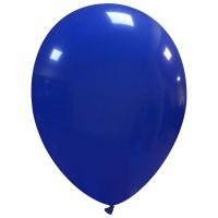 """Superior 10"""" Dark Blue Latex 100ct"""