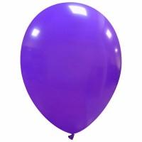 """Superior 10"""" Purple Latex 100ct"""