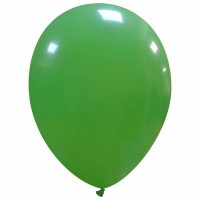 "Superior 10"" Green Latex Balloons 100ct"