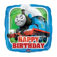 "Thomas the Tank - 18"" Foil Balloon"