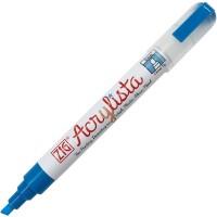 True Blue Acrylista Chisel Pen  (6mm)