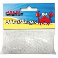 Nalu Bait Bags 3pcs
