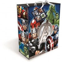 Marvel Avengers Gift Bag Large (Pack of 6)