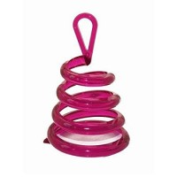 Walker Balloon Weight - Hot Pink - (12CT)