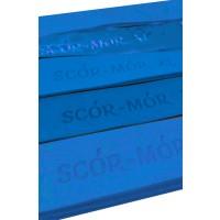 GAA Scór-Mór XL Hurling Camogie Grip Tape - Blue